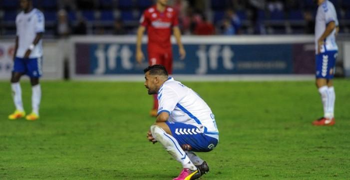 El Numancia reacciona a tiempo y derrota por 2-0 al Tenerife