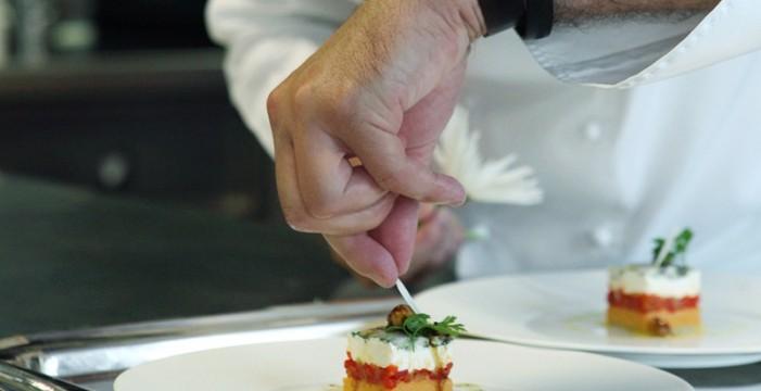 Restaurante Atrio, premio Mención Especial