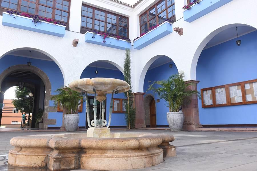 'Degustación de Truchas y Mistelas' con motivo de la fiesta de la Inmaculada Concepción