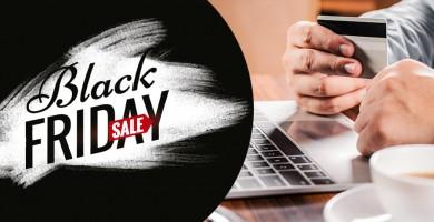 Los canarios, entre los que menos gastarán en el Black Friday con una media de 169 euros