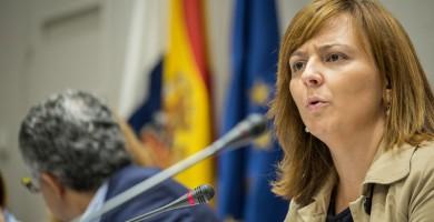 """Podemos exige la dimisión de Barreto por la """"alarmante situación"""" en la costa"""