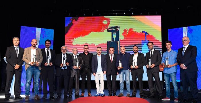 El DIARIO premia la excelencia gastronómica de Canarias