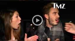 Justin Bieber propina un puñetazo a un fan a la entrada de su concierto en Barcelona