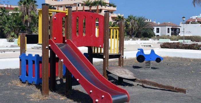 Puerto de la cruz diario de avisos - Parques infantiles en santa cruz de tenerife ...