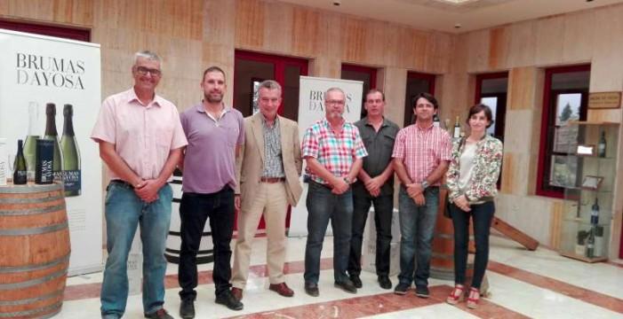 Arafo estudia electrificar y reforzar las líneas de siete zonas rurales del municipio