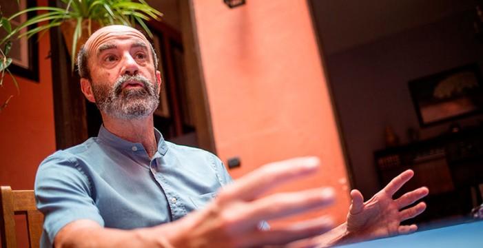 Santiago Pérez cree que el debate de las primarias del PSOE debería aclarar por qué mantienen a CC en la Alcaldía