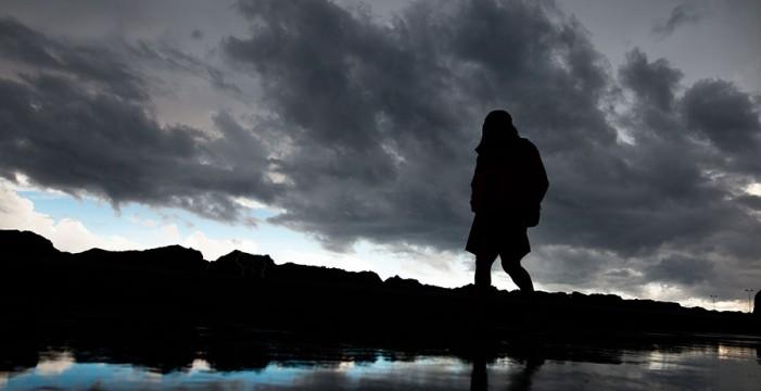 Fallece un hombre tras ser alcanzado por un rayo durante una tormenta