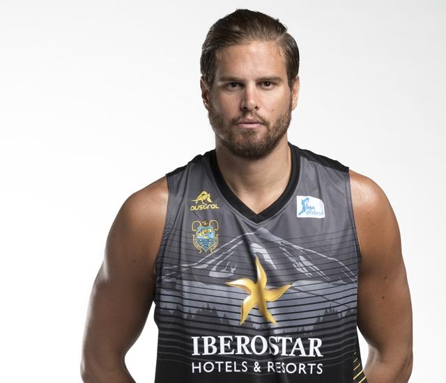 El griego está protagonizando buenas actuaciones| ACB MEDIA