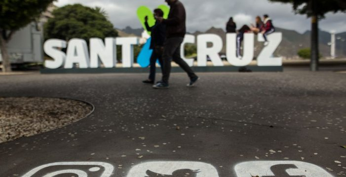 Santa Cruz lanza un concurso de ideas entre los vecinos para mejorar la ciudad