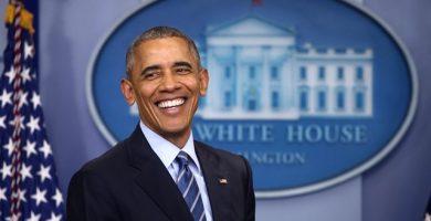 El conmovedor 'regreso' de Obama a Twitter logra millones de 'likes'