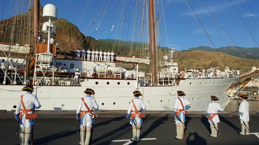 Elcano en La Palma 3