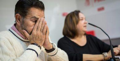 """El PSOE analizará """"nuevos escenarios en ayuntamientos"""" tras su ruptura con CC"""
