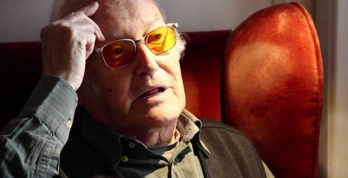 El diseñador de producción Gil Parrondo, ganador de dos Oscar, fallece a los 95 años de edad