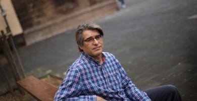 "Juan Ramón Marcelino: ""La imagen de la lucha está totalmente degradada"""