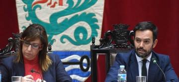 Lope Afonso espera aprobar las cuentas de 2017 en el primer trimestre del próximo año