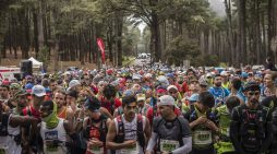 Transvulcania 2017 agota las 600 plazas de su Maratón