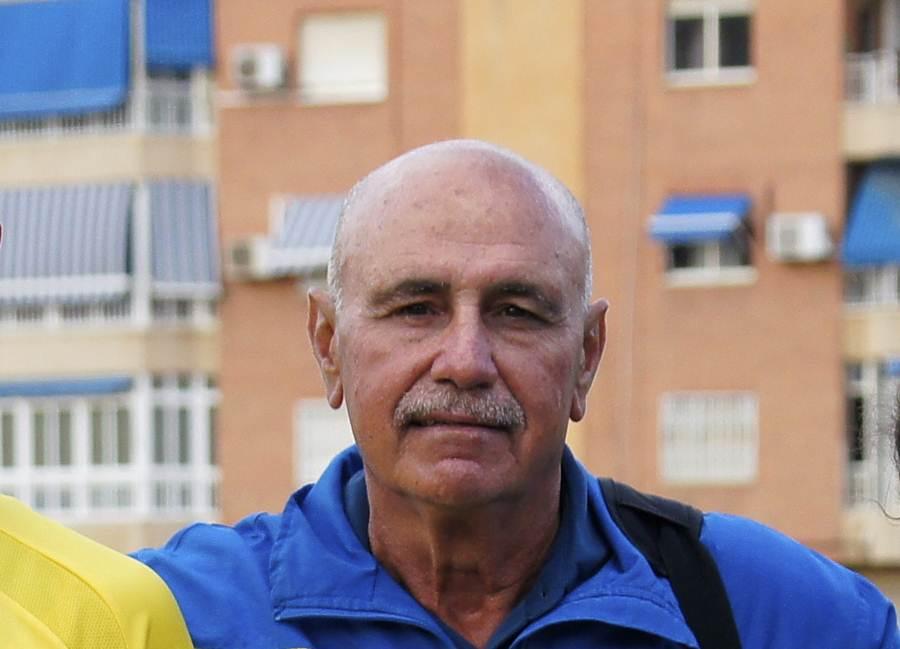 Miguel Ángel Millán Sagrera