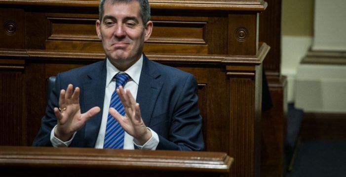 """Clavijo ningunea a los interventores: """"No son garantes de la legalidad"""""""