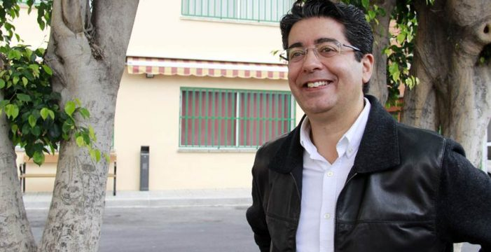 Los afines a Pedro Martín en Santa Cruz arrasan para el congreso insular
