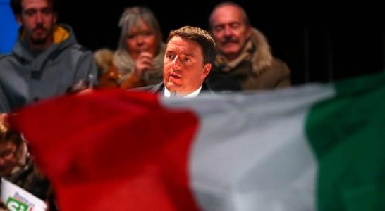 Renzi se juega su futuro político en el referéndum de este domingo