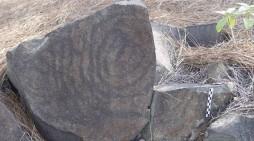 El Seprona extrema el control ante los saqueos y destrozos en yacimientos arqueológicos