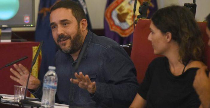 """Unid@s reitera su denuncia contra un entramado """"político-empresarial"""""""