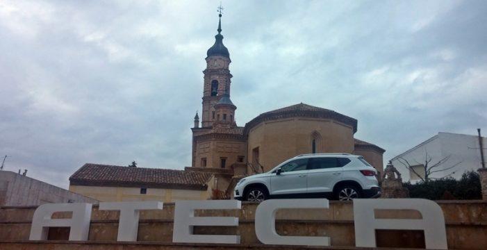 SEAT Ateca 1.0 TSI y 1.6 TDI: los motores más eficientes de la gama