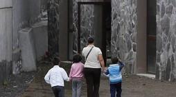 Más de una veintena de personas sin hogar viven en La Palma