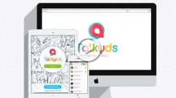 Talkyds, el WhatsApp para niños