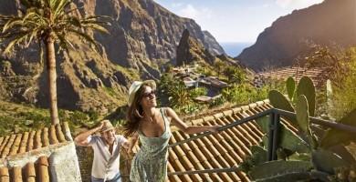 El Gobierno de Canarias destina 3,6 millones al desarrollo del turismo rural y de naturaleza