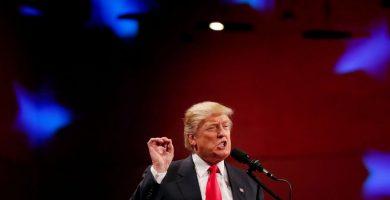 Donald Trump | FOTO: REUTERS