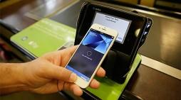 Apple Pay aterriza en España de la mano del Banco Santander