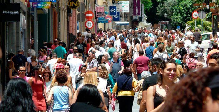 Canarias, de las comunidades más solventes y saneadas económicamente