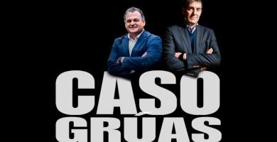 Grúas: el caso de Clavijo que CC no quiere que se investigue