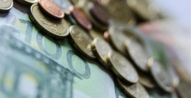 La deuda pública baja en 4.787 millones en noviembre y se sitúa en el entorno del 99% del PIB
