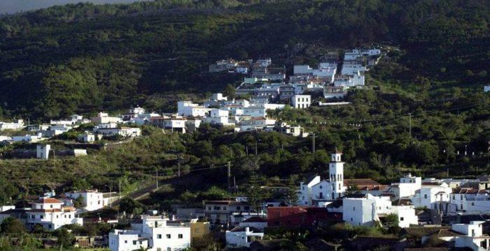 Destinan un total de 300.000 euros para repavimentar varias calles de El Tanque
