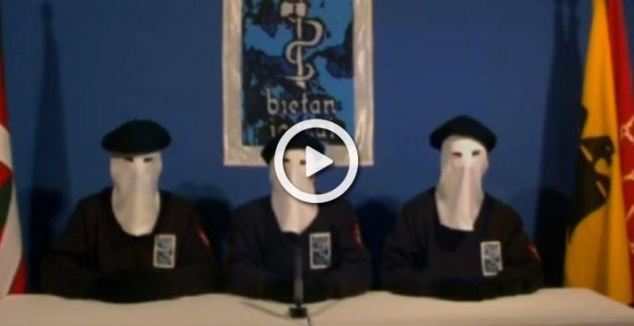La Guardia Civil detiene a cinco personas en la operación contra el arsenal de ETA en el sur de Francia