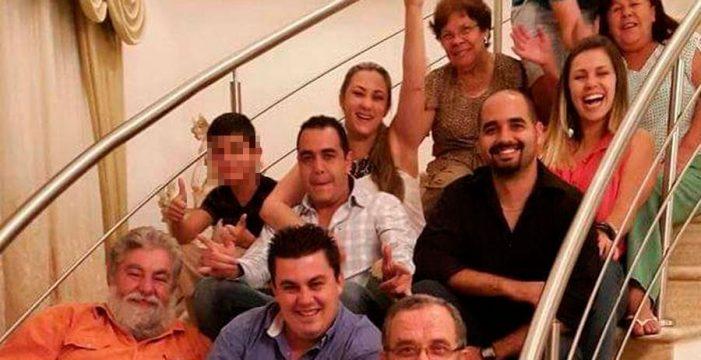 Fe en la libertad de Andrea y Dani, una pareja de canarios detenida en Venezuela