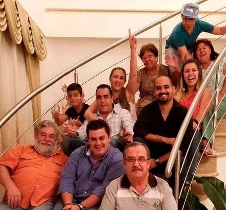 FAMILIA DE DETENIDA VENEZUELA