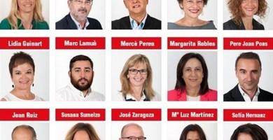 La dirección del Grupo Socialista aplica la multa máxima a los diputados del no a Rajoy