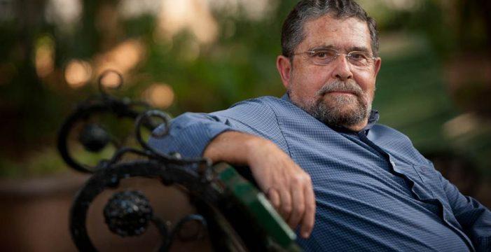 """Benito Maceira: """"La fórmula infalible para una vida sana es 5, 5, 0 y 5.000"""""""