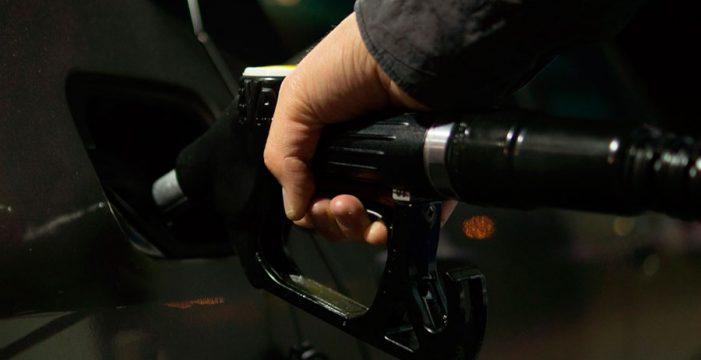 Competencia multa a una gasolinera de Arrecife por no remitir información de precios