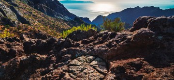 Los 5 hitos guanches del sur de Tenerife más olvidados