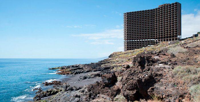Urbanismo 'caduca' el hotel de Añaza