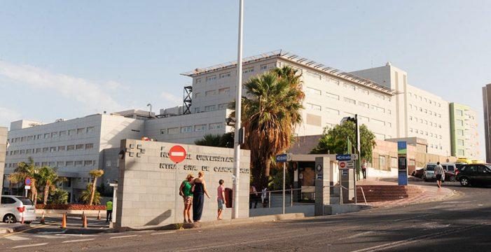 Tres hospitales canarios, entre los peores de España