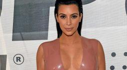 El chófer de Kardashian, arrestado por el brutal asalto que sufrió la celebridad