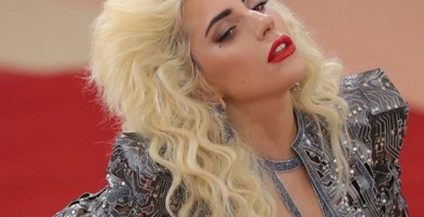 Lady Gaga cuenta que fue violada a los 19 años de edad