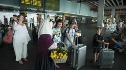 """Turoperadores europeos """"avisan"""" de la falta de camas turísticas en la Isla"""