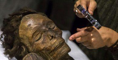 Nueva ofensiva de Tenerife para recuperar la momia de Madrid