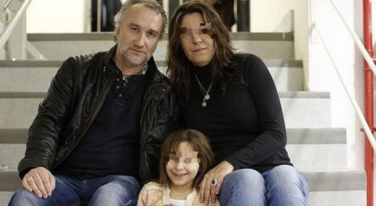 Los padres de Nadia gastaron 600.000 euros de donativos sin tratar a la niña